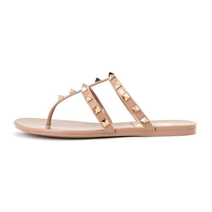 VALENTINO More Sandals Casual Style Street Style Sandals Sandal 9