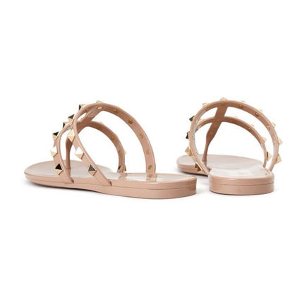 VALENTINO More Sandals Casual Style Street Style Sandals Sandal 11