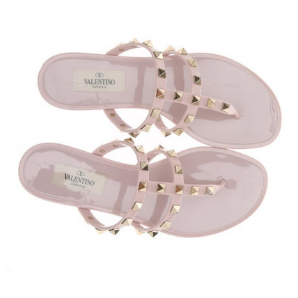 VALENTINO More Sandals Casual Style Street Style Sandals Sandal 5