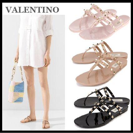 VALENTINO More Sandals Casual Style Street Style Sandals Sandal