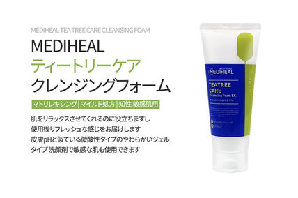 MEDIHEAL Face Wash