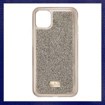 SWAROVSKI Logo iPhone 11 Pro iPhone 11 Pro Max Smart Phone Cases