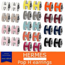 HERMES Casual Style Party Style Office Style Elegant Style