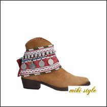 Passion Blanche Boots Boots