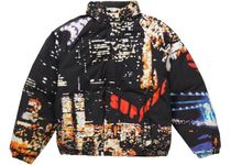 Supreme Down Jackets