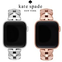 kate spade new york Casual Style Stainless Office Style Watches