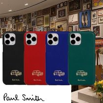 Paul Smith iPhone 11 Pro iPhone 11 Pro Max iPhone 11 Smart Phone Cases
