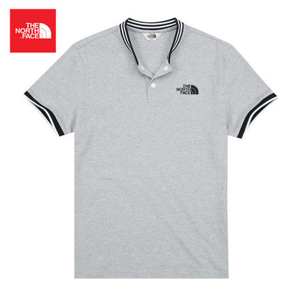 THE NORTH FACE WHITE LABEL Outdoor Polos