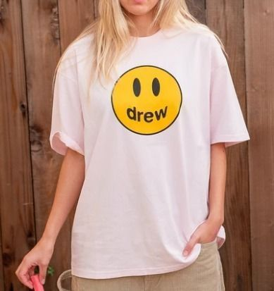 drew house More T-Shirts Street Style T-Shirts