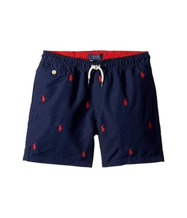 POLO RALPH LAUREN Kids Boy Swimwear