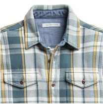 Outer known Shirts Long Sleeves Cotton Surf Style Shirts 4