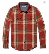 Outer known Shirts Long Sleeves Cotton Surf Style Shirts 6