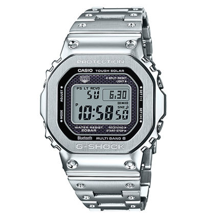 Unisex Street Style Quartz Watches Digital Watches