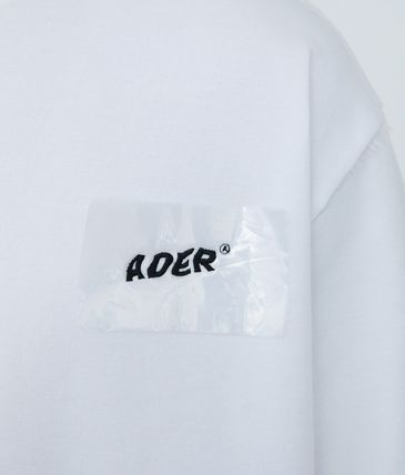 ADERERROR More T-Shirts Unisex Street Style T-Shirts 4