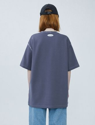 ADERERROR More T-Shirts Unisex Street Style T-Shirts 14