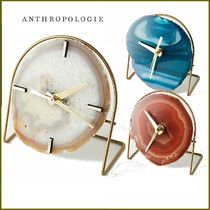 Anthropologie Clocks