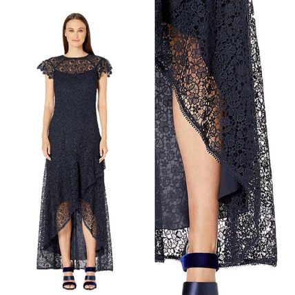 Maxi Long Lace Dresses