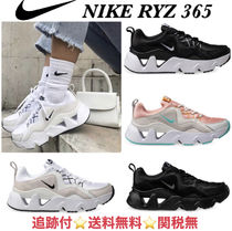 Nike Lace-up Casual Style Street Style Plain Low-Top Sneakers