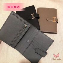 HERMES Folding Wallets