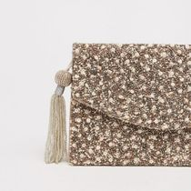 Sfera Casual Style Chain Party Style Elegant Style Clutches