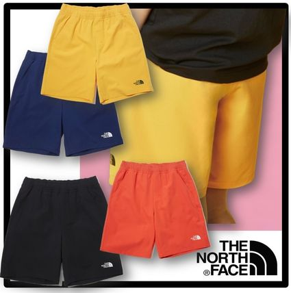 THE NORTH FACE Street Style Shorts
