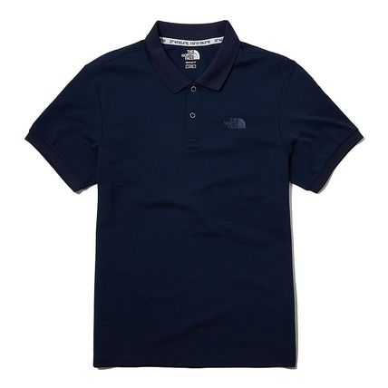 THE NORTH FACE Polos Street Style Outdoor Polos 2