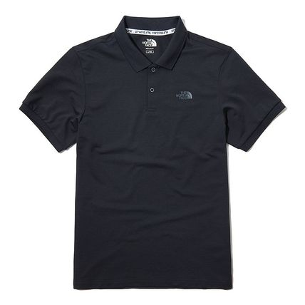 THE NORTH FACE Polos Street Style Outdoor Polos 4