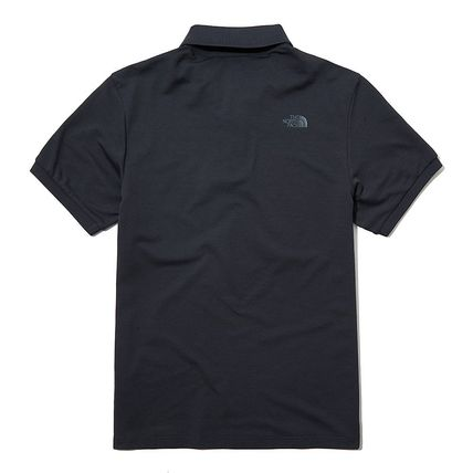THE NORTH FACE Polos Street Style Outdoor Polos 5