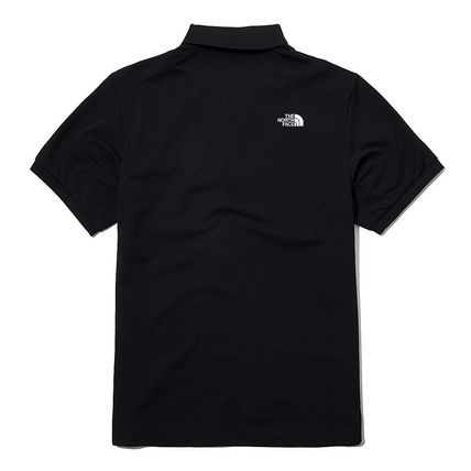 THE NORTH FACE Polos Street Style Outdoor Polos 7