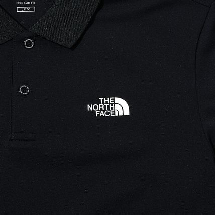 THE NORTH FACE Polos Street Style Outdoor Polos 9