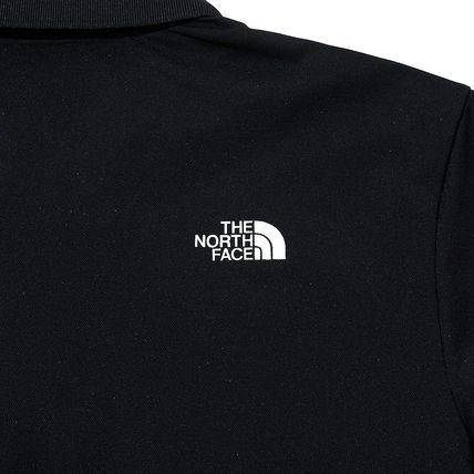 THE NORTH FACE Polos Street Style Outdoor Polos 11
