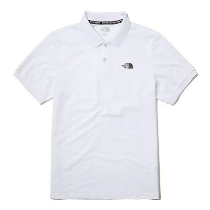THE NORTH FACE Polos Street Style Outdoor Polos 12