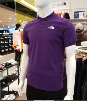 THE NORTH FACE Polos Street Style Outdoor Polos 15
