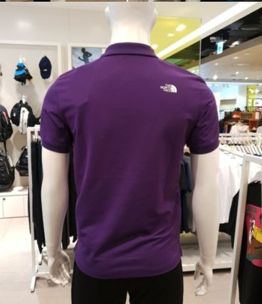 THE NORTH FACE Polos Street Style Outdoor Polos 16