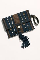 Free People Clutches