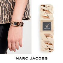 MARC JACOBS THE MARC JACOBS Chain Party Style Stainless Elegant Style Formal Style