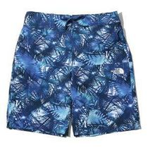 THE NORTH FACE Tropical Patterns Plain Swimwear