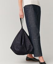 COS Casual Style Unisex Denim 2WAY Plain Party Style