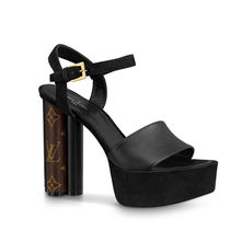 Louis Vuitton Podium Sandal