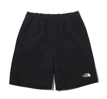 THE NORTH FACE WHITE LABEL Cotton Street Style Shorts