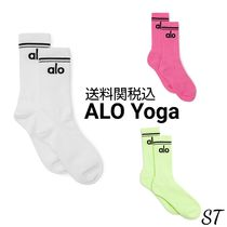 ALO Yoga Blended Fabrics Activewear Accessories
