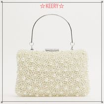 ASOS Party Style Elegant Style Formal Style  Bridal Party Bags