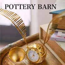 Pottery Barn Clocks