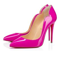 Christian Louboutin Pin Heels Party Style Office Style Elegant Style