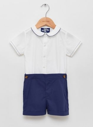 Co-ord Bridal Kids Boy