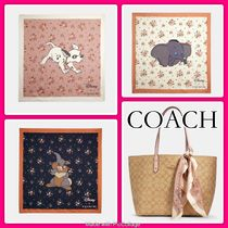 Coach Casual Style Silk Party Style Elegant Style Formal Style