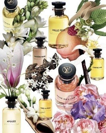 Louis Vuitton MONOGRAM Collaboration Perfumes & Fragrances