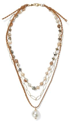 Casual Style Bridal Necklaces & Pendants