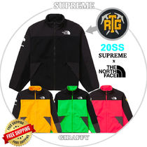 Supreme Collaboration Jackets