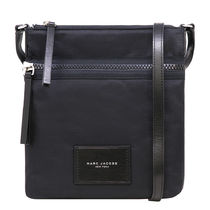MARC JACOBS Casual Style Nylon Plain Crossbody Shoulder Bags